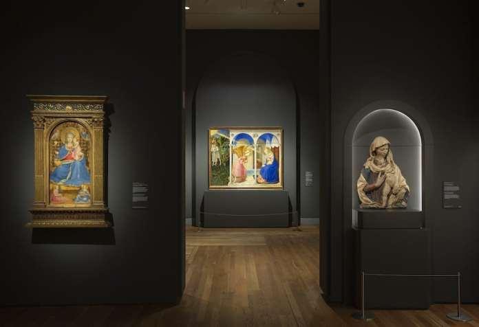 Prado expo Fra Angelico JUN2019