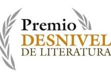 Premio Desnivel literatura banner