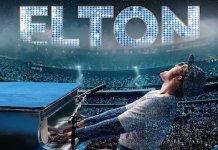 Rocketman Elton John cartel