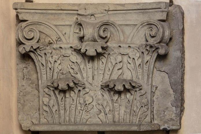 Prado Brunelleschi capitel