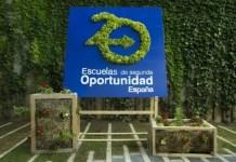 E2O escuelas segunda oportunidad