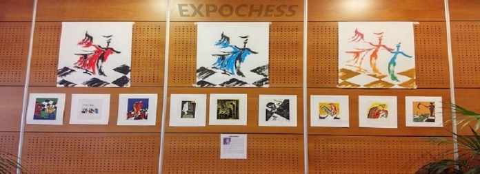 ExpoChess galería