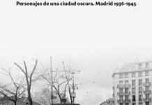 Extraña retaguardia Fernando Castillo