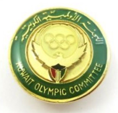 Kuwait logo olímpico
