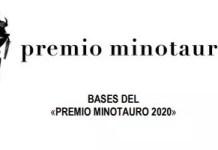 premio minotauro 2020
