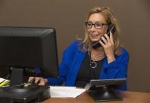 telefonía empresarial