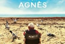 Varda por Agnés cartel