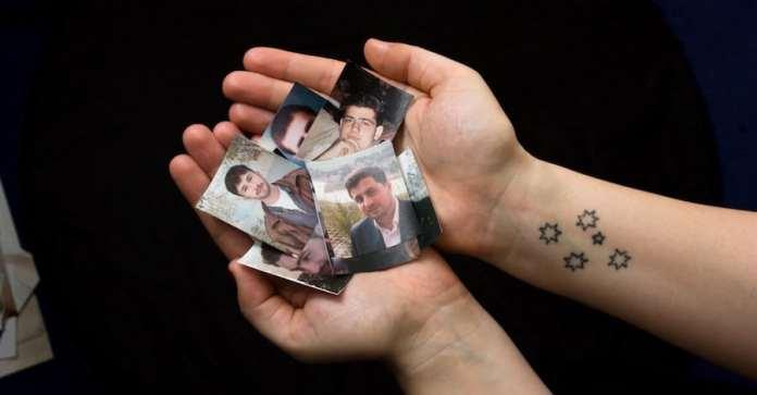 Amnistía: personas desaparecidas en Siria