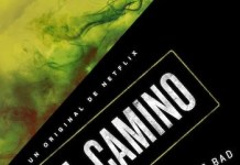 El camino Breaking Bad Movie cartel