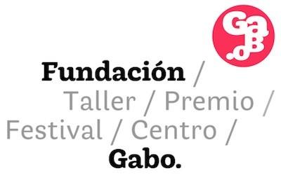 Fundación Gabo logo