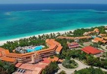 Hotel Sol Río de Luna y Mares Resort, Holguín, Cuba