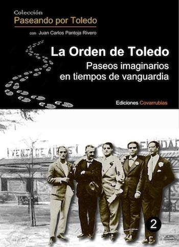 La orden de Toledo cubierta