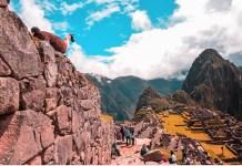 Machu Pichu, el destino turístico más emblemático de Perú