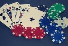 Pixabay escalera real poker