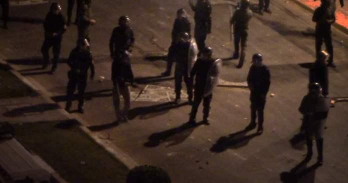 Policia marroquí El Aaiún 19JUL2019