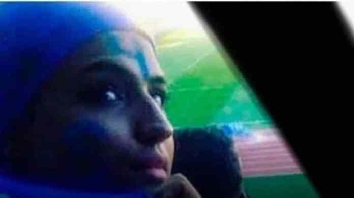 #BlueGirl: Sahar Khodayar, aficionada iraní al fútbol