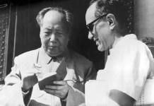 Sidney Rittenberg asesor de Mao
