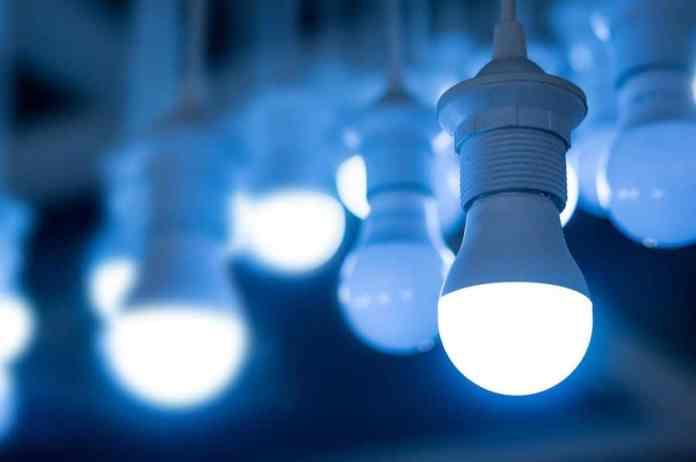 luces led bombillas iluminacion