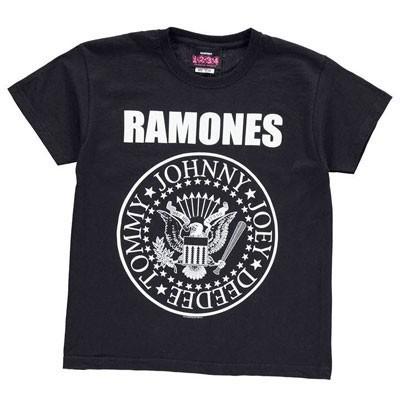ramones camisetas