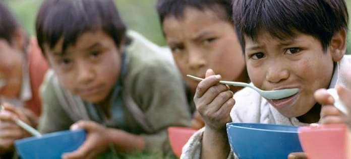 Banco Mundial/Jamie Martin: Luchar contra la pobreza y la desigualdad es, según la CEPAL, clave para un desarrollo sostenible en América Latina y el Caribe.