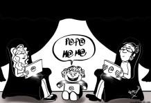 Familias y pantallas