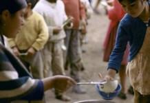 Jamie Martin/Banco Mundial: Comunidad indígena en Ecuador