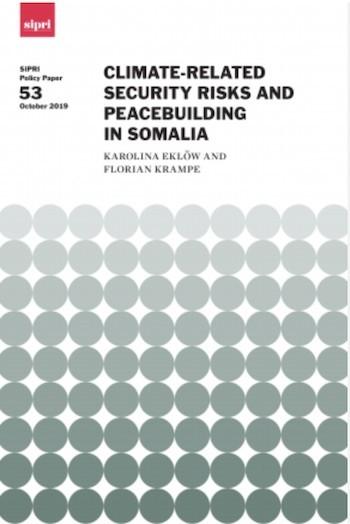 Sipri informe Somalia OCT2019