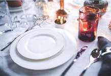 cuberteria mesa comidas empresa Pixabay