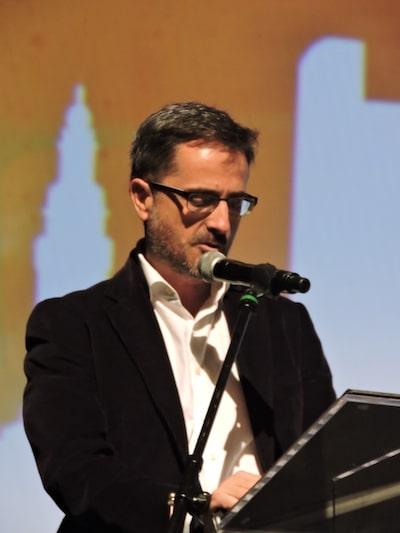 Consul Espana Miami Candido Creis