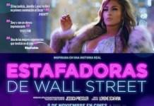 Estafadoras de Wall Street poster