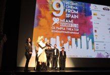 Recent Cinema From Spain 2019 Productoras y actores