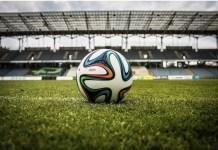 fútbol balón estadio