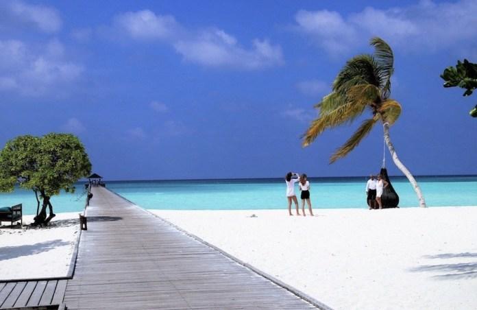 turismo destinos exoticos