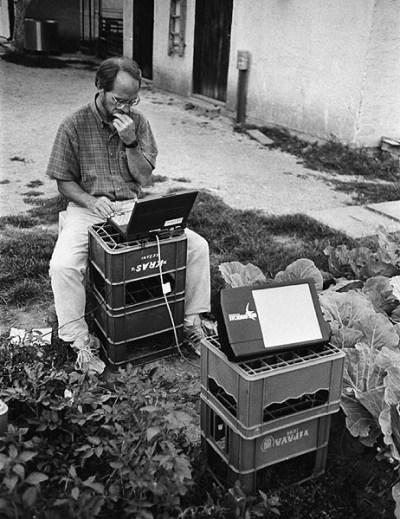 Kurt Schork, corresponsal de Reuters, muerto en Sierra Leona en 2000