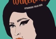 Amy Winehousese por Pezones revueltos