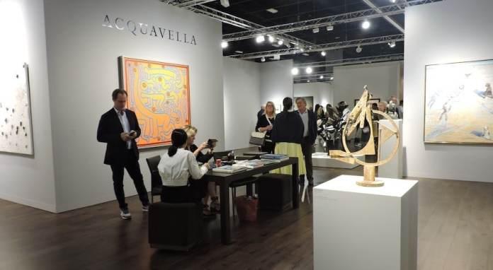 ArtBasel Miami Beach 2019 Acquavella