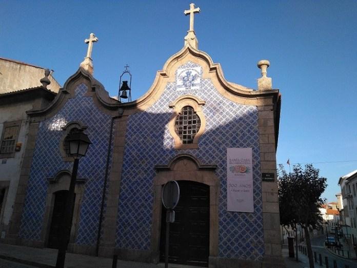 Braganza Iglesia Misericordia