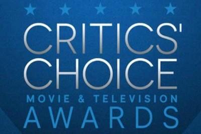 Critics choice movie TV awards