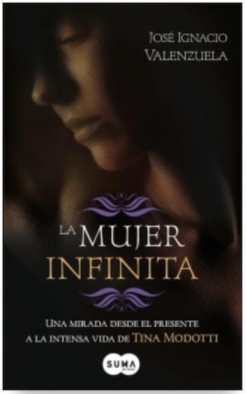 La mujer infinita JI Valenzuela