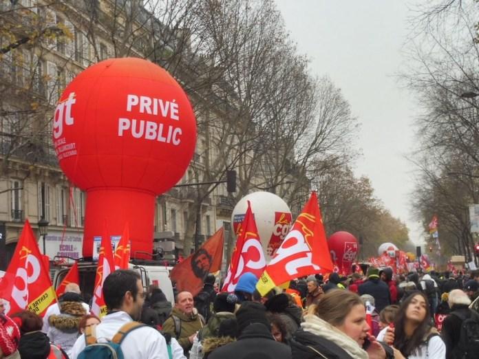 Paris 5DIC2019 prive et public