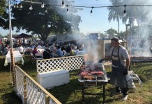 Campeonato asado Miami 2020