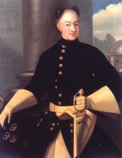 Carlos XII de Suecia