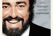 Pavarotti por Ron Howard