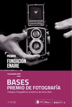 Enaire premio fotografía 2020