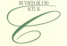 Nuevo diccionario de voces de uso actual