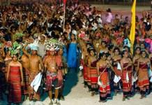 ONU. Sergey Bermeniev: celebraciones en Dili para conmemorar la independencia de Timor-Leste en 2002