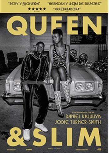 Queen & Slim cartel