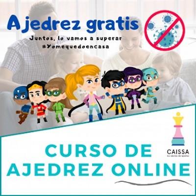 Caissa ajedrez online