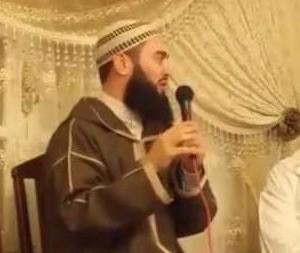 Redouan Ben Abdeslam «el predicador»