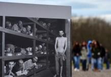 Visitas escolares al Memorial del campo de exterminio de Buchenwald